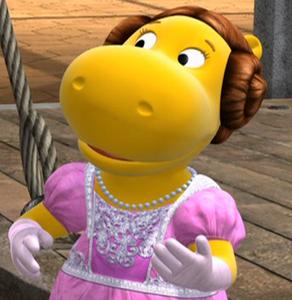PrincessTasha
