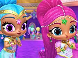Shimmer and Shine 434
