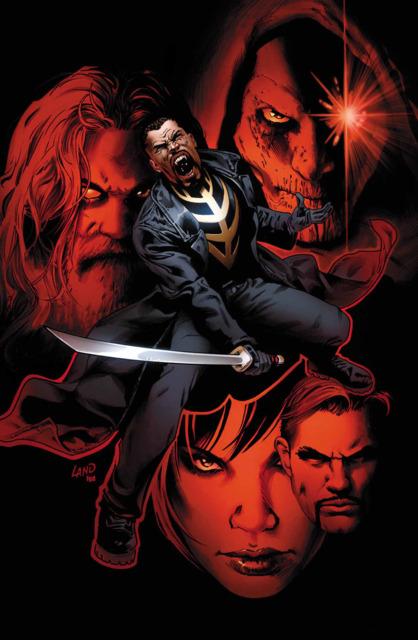 Blade (Marvel)