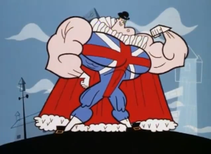 Big Ben (The Powerpuff Girls)