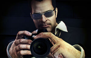 Dead rising 2 frank west