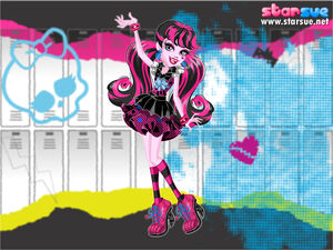 Draculaura how do you boo by user15432-dbb421s