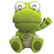 Krong front