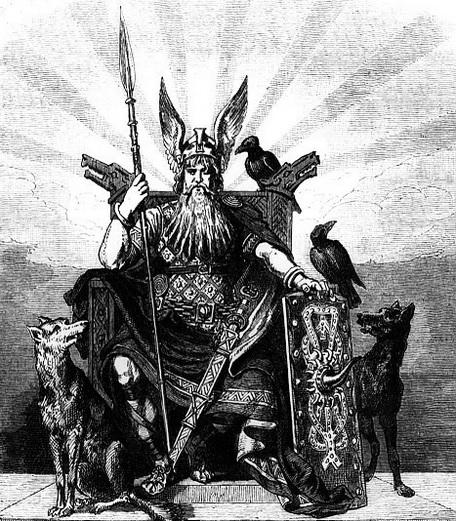 Odin (mythology)