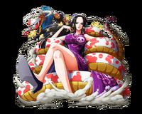 Boa hancock the pirate empress by bodskih-dbcd4hb