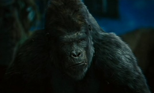 Buck (Planet of the Apes)