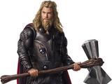 Thor Odinson (Marvel Cinematic Universe)