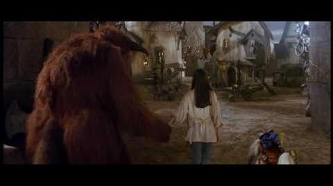 Humongous - Labyrinth - The Jim Henson Company