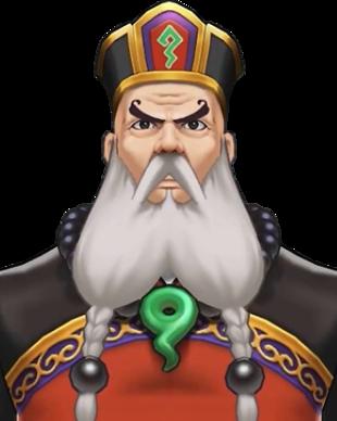 Khura'inese Judge