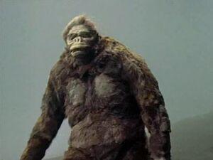 King Kong showa