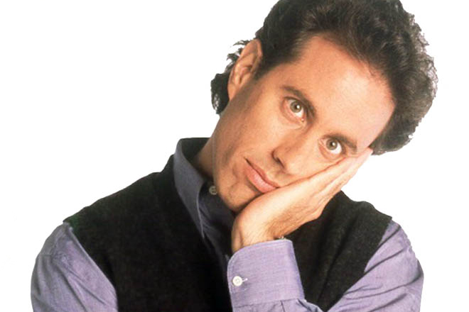 Jerry Seinfeld (Seinfeld)