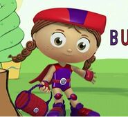 Pbs kids super why wonder red