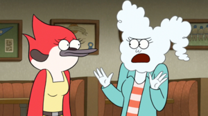 S6E25 125 CJ Wants the Truth from Margaret