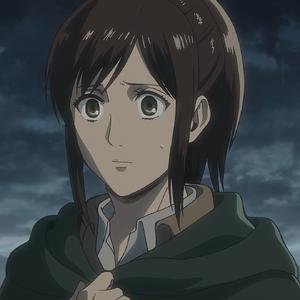 Sasha Braus (Anime) character image (850)