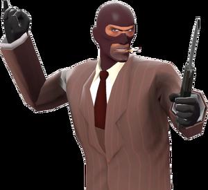 Spyfencingtauntkill