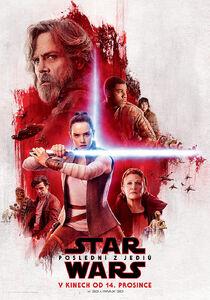 TLJ Light side Poster