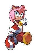 Amy Rose 6