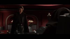 Anakin ordered