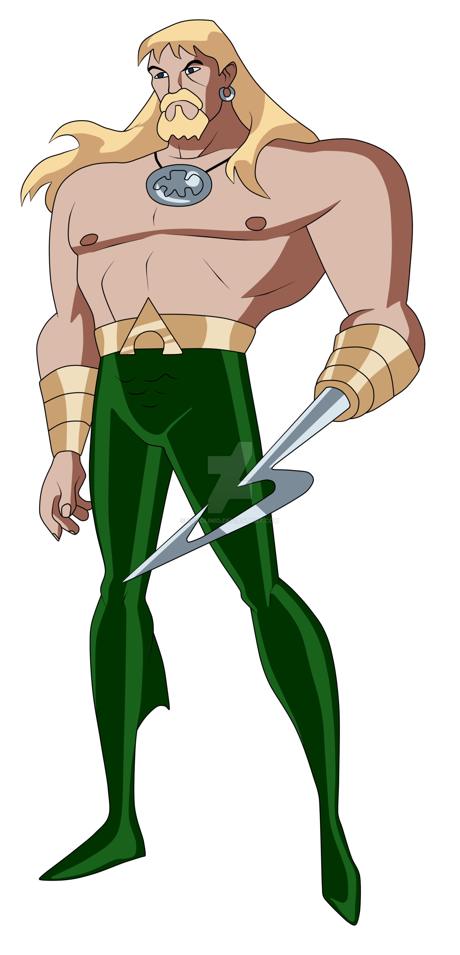 Aquaman (DC Animated Universe)