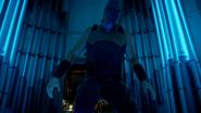 Atom-Smasher confronts Flash