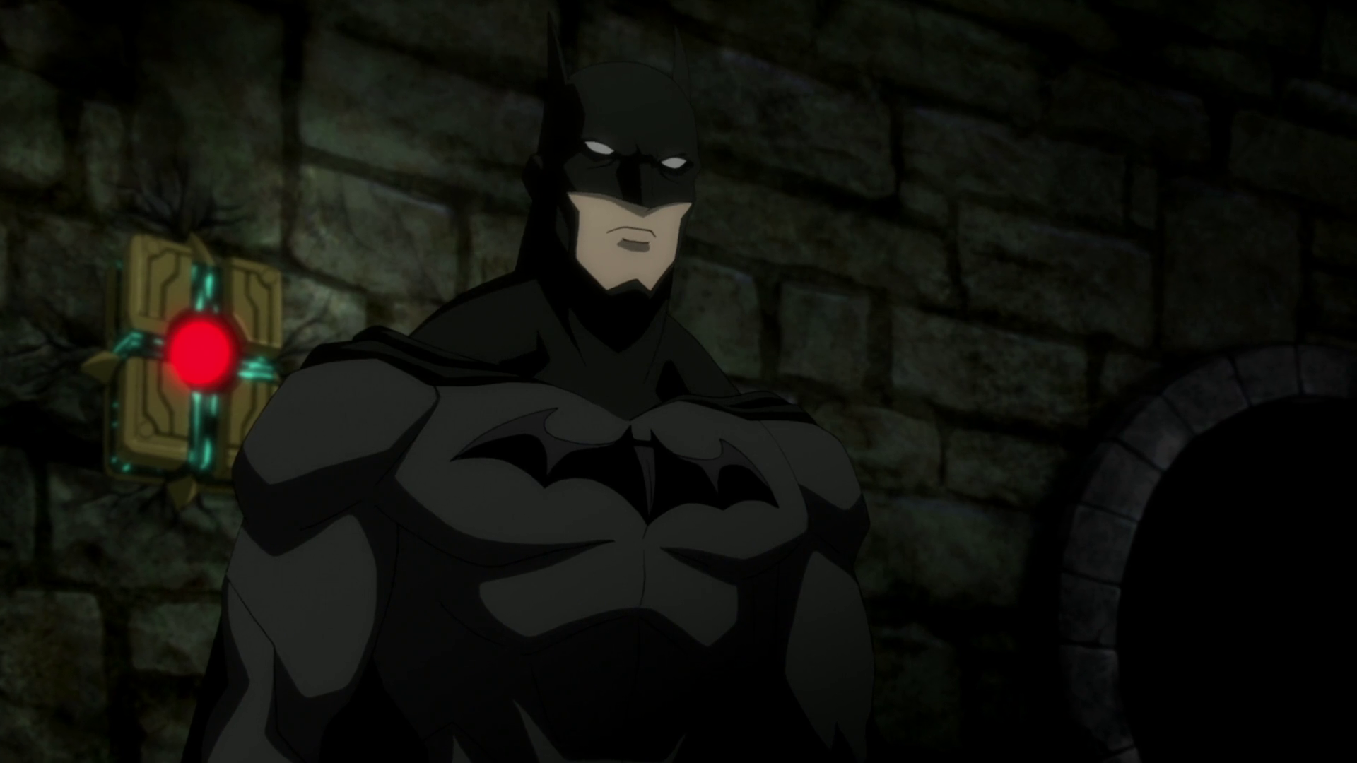 Batman (DC Animated Film Universe)