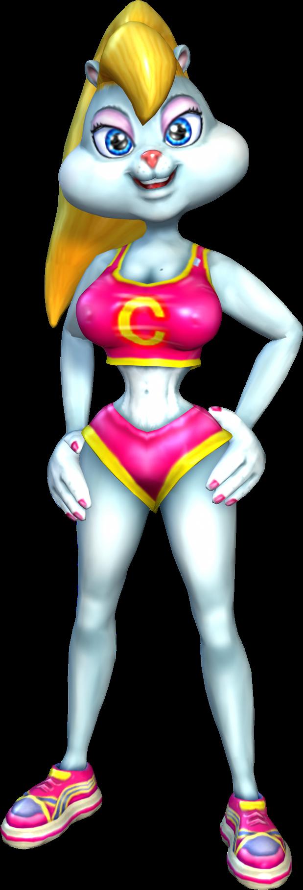 Berri (Conker)