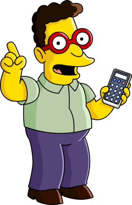 Database (The Simpsons)