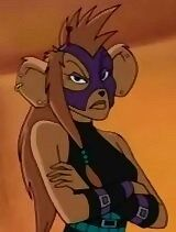 Harley (Biker Mice from Mars)