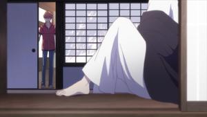 Kyo & Akito