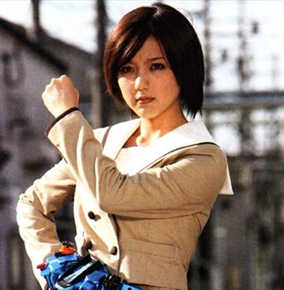 Nadeshiko Misaki