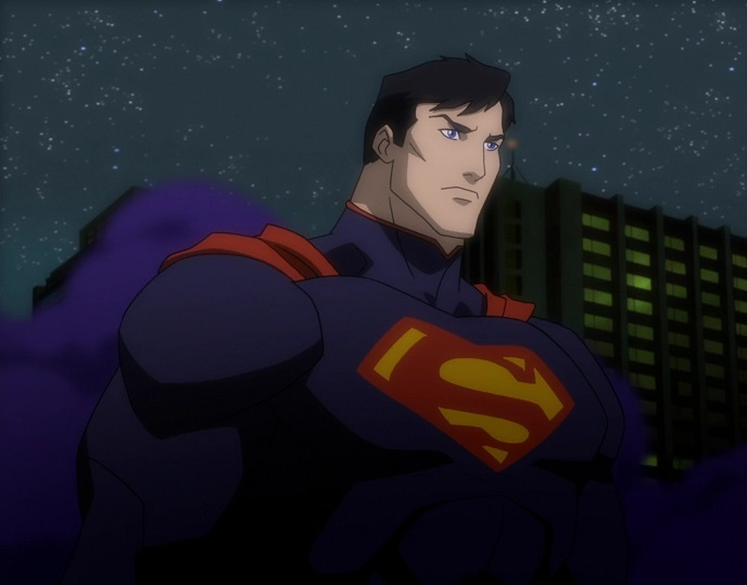 Superman (DC Animated Film Universe)
