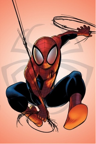 Spider-Man (Ultimate Marvel)