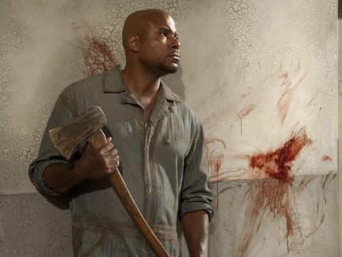 Oscar (The Walking Dead)