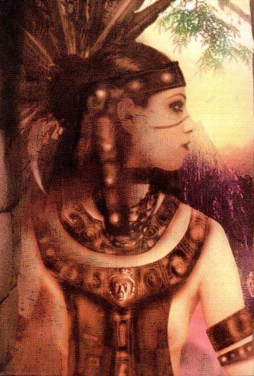 Anamaya (Incas)