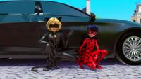 Animan - Cat Noir and Ladybug 38