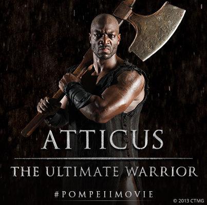 Atticus (Pompeii)