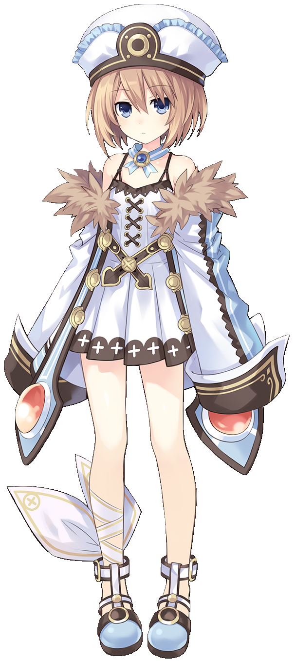 Blanc (Neptunia)