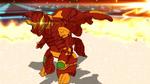 Drago gearstand