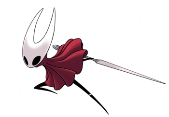 Hornet (Hollow Knight)