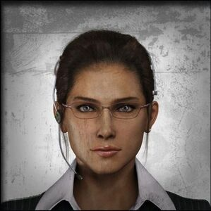 Ingrid Hannigan 1
