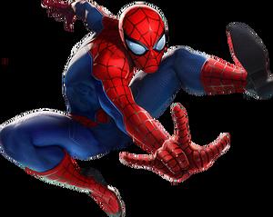 Spider-Man Marvel Super War