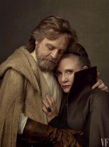 Star-wars-Leia and Luke