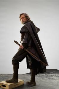 TLJ - Luke Skywalker