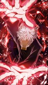 Tomura Shigaraki Character Art 2 Smash Tap