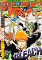 Weekly Shonen Jump No. 28 (2008)