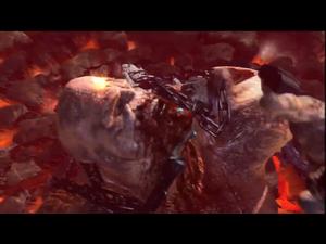 Cronos-Death