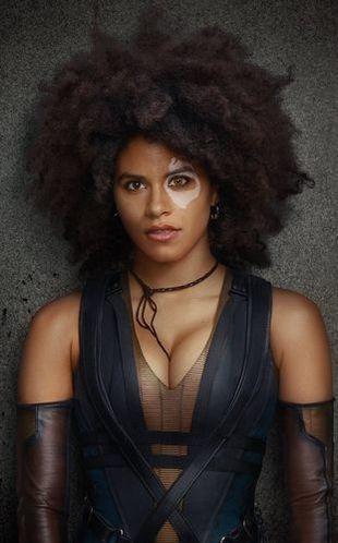 Domino (X-Men Movies)