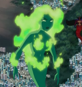 Fire (DC Animated Universe)