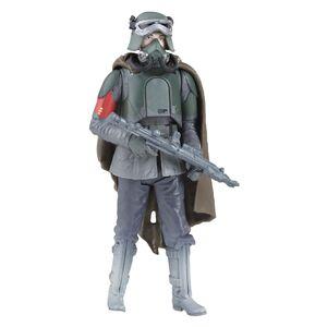 Han Solo Mudtrooper - Hasbro Force Link