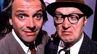 Richie & Eddie